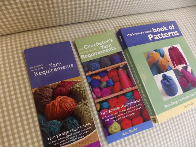 ad88c4e656f8 The Knitter s Handy Book of Top-Down Sweaters.
