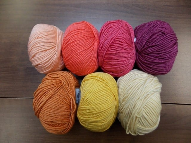 30/% Off! Sublime Soya Cotton DK yarn 2 Colors