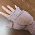 Chilly Podster Gloves