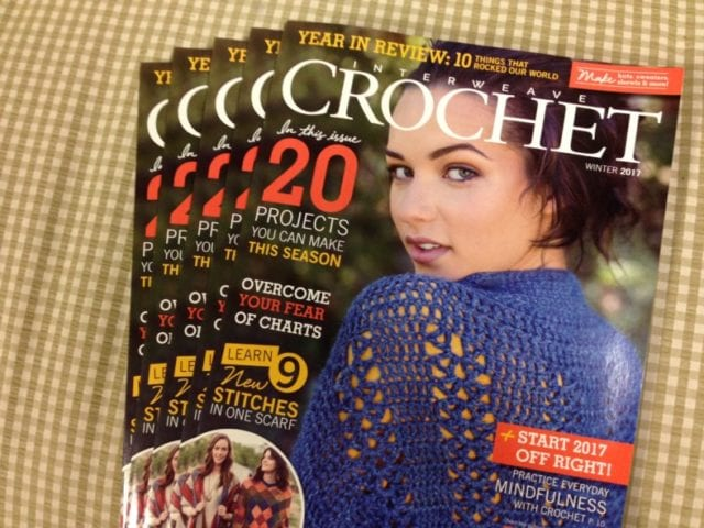 Crochet Scene Hillsborough Yarn Shop