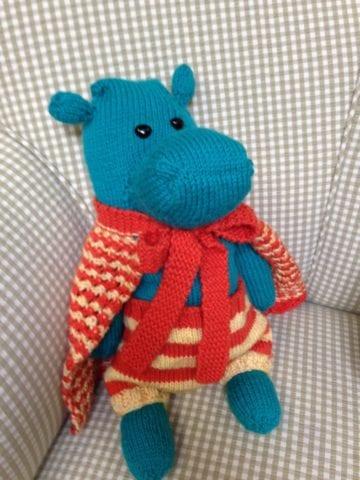 Show And Tell Toys Hillsborough Yarn Shop