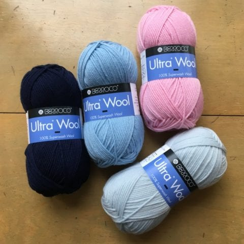 November | 2018 | Hillsborough Yarn Shop